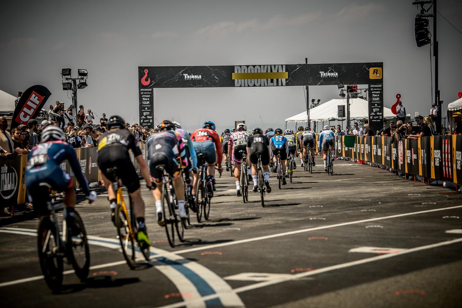 Schindelhauer Bikes   Sammy's race report from RHC Brooklyn