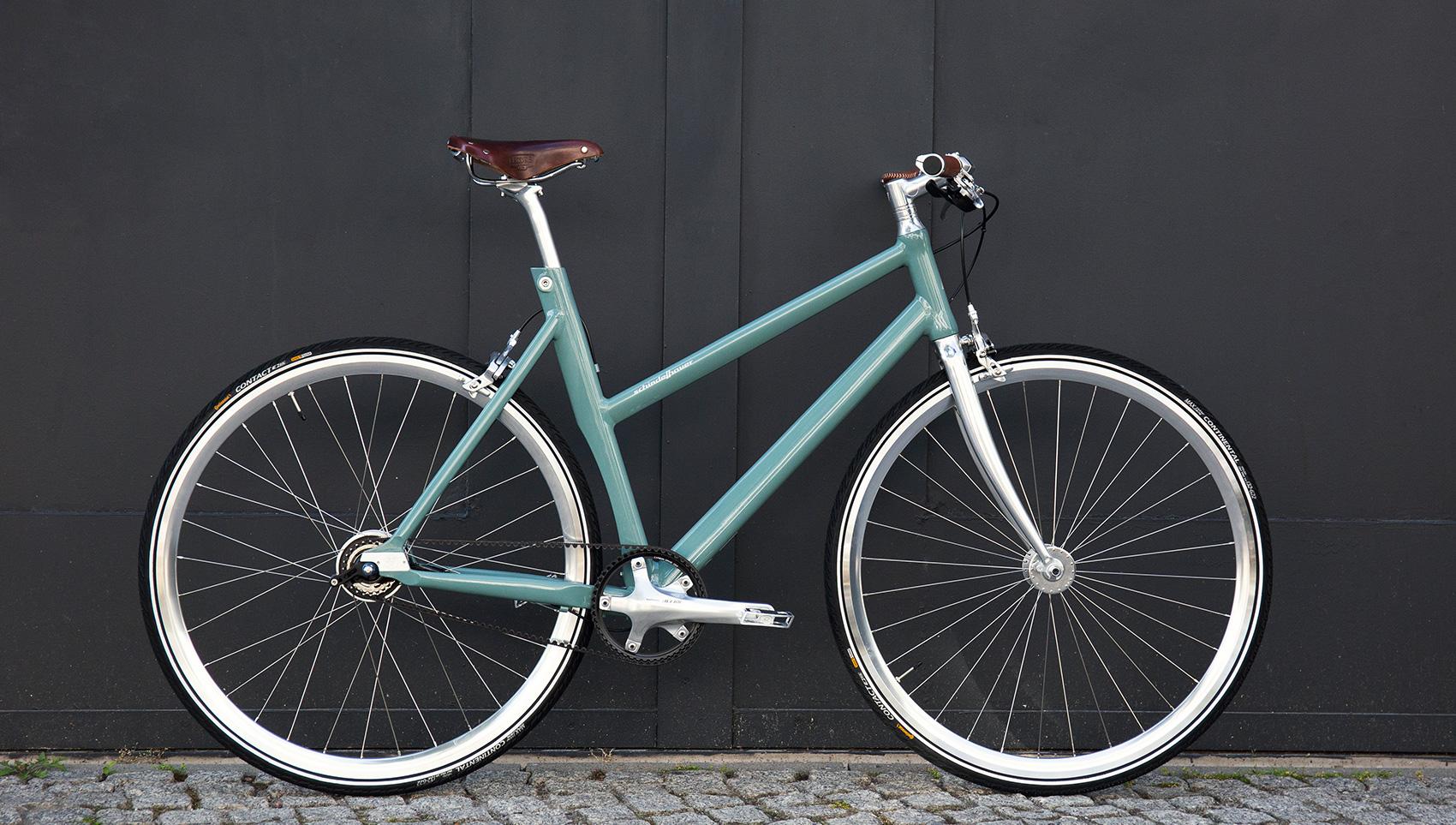 Schindelhauer Bikes | Lotte XI Summer Edition 2019