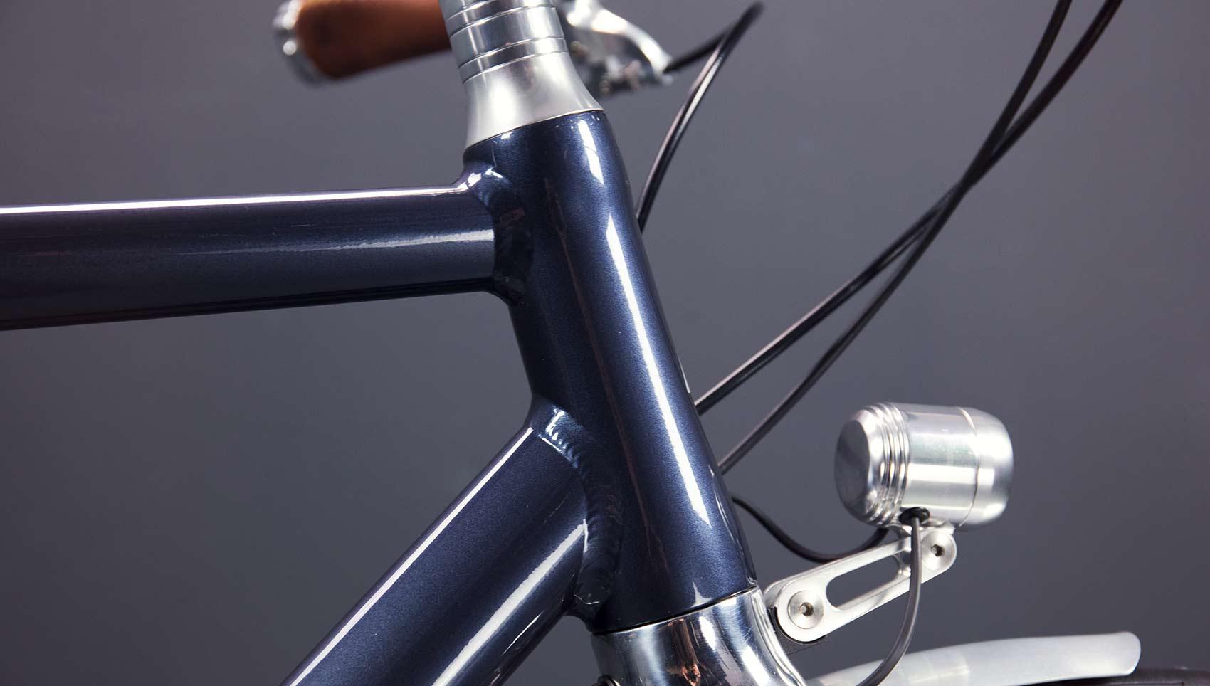 Friedrich VIII/XI | Schindelhauer Bikes
