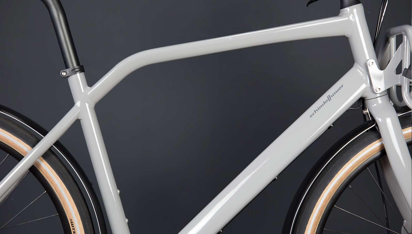 Gustav | Schindelhauer Bikes
