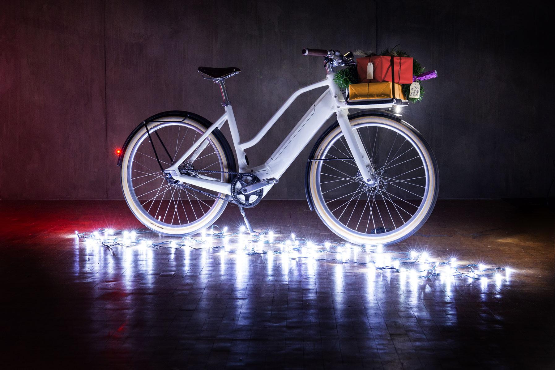Unser Bosch-E-Bike Hannah