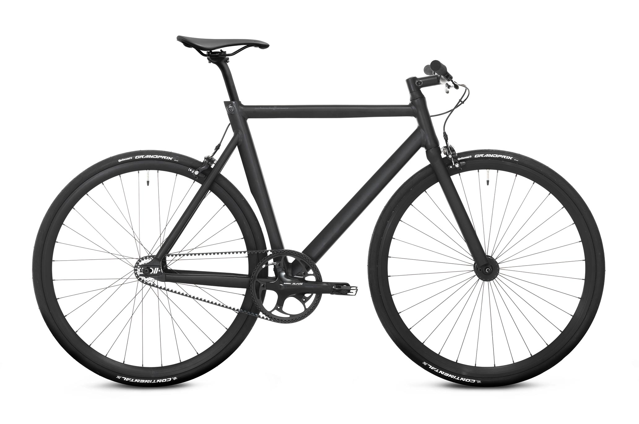 Viktor – singlespeed/fixed