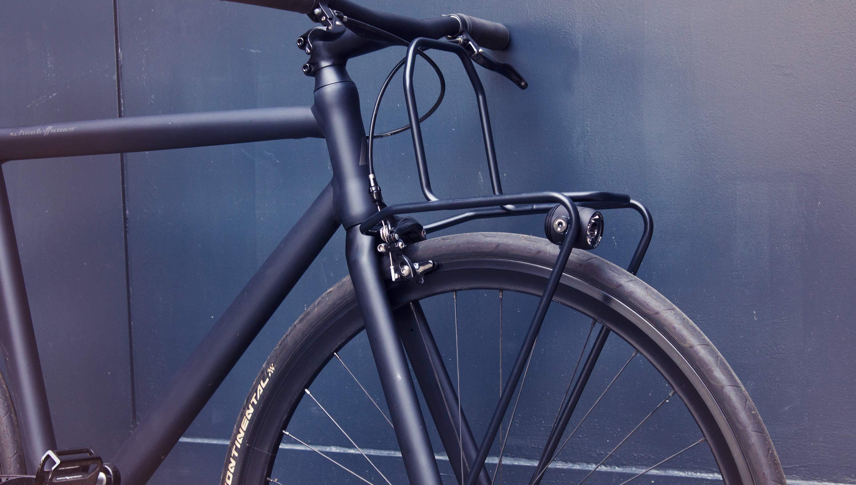 Schindelhauer Bikes | Front Pannier Rack