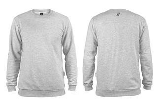 Sweatshirt Organic Cotton