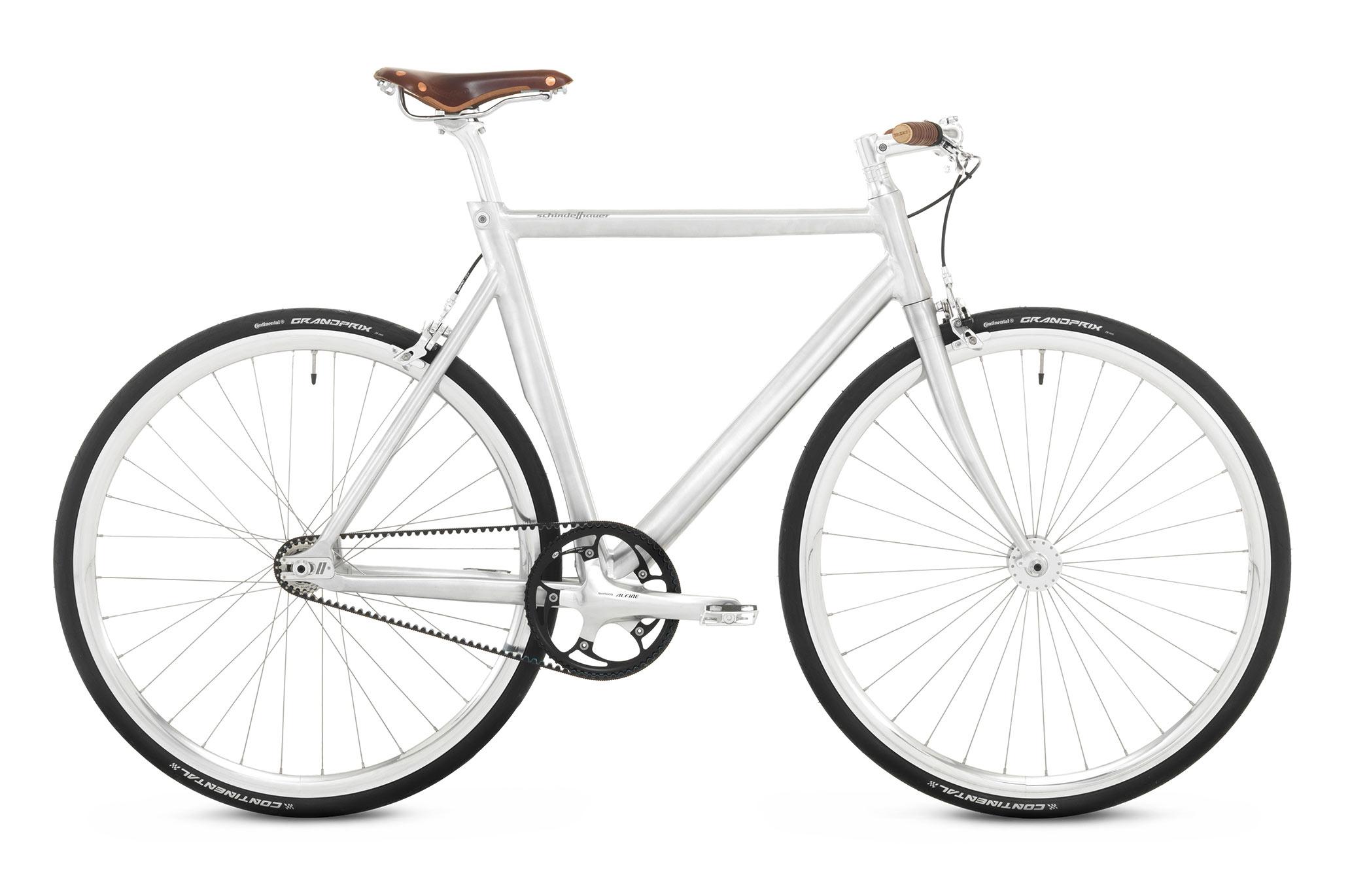 Schindelhauer siegfried singlespeed fahrrad Schindelhauer Ludwig VIII im Test › 🥇 Fahrrad Blog