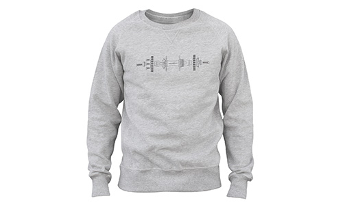Sweatshirt – flip flop hub
