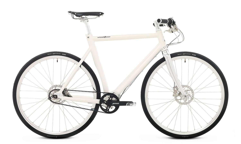 current   Schindelhauer Bikes