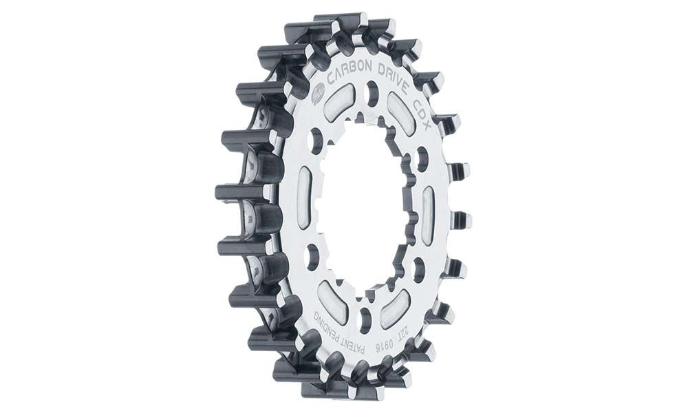 Rear Sprocket CDX