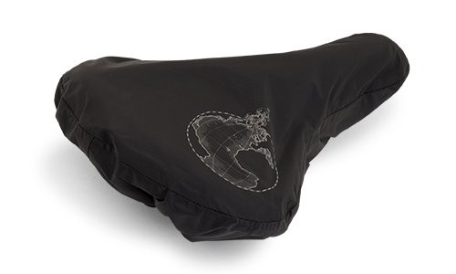 Brooks Saddle Raincover black | Medium |